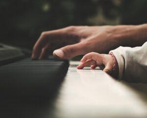 çocuklar için piyano kursu ümitköy